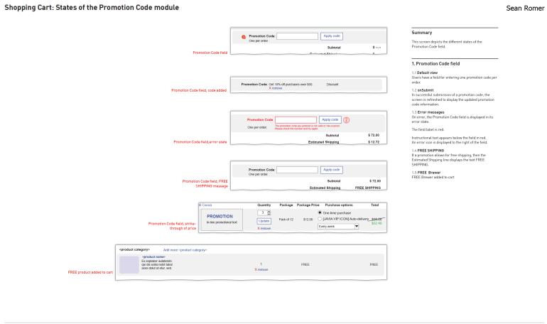 Aramark_Javia_Cart_PromoCode