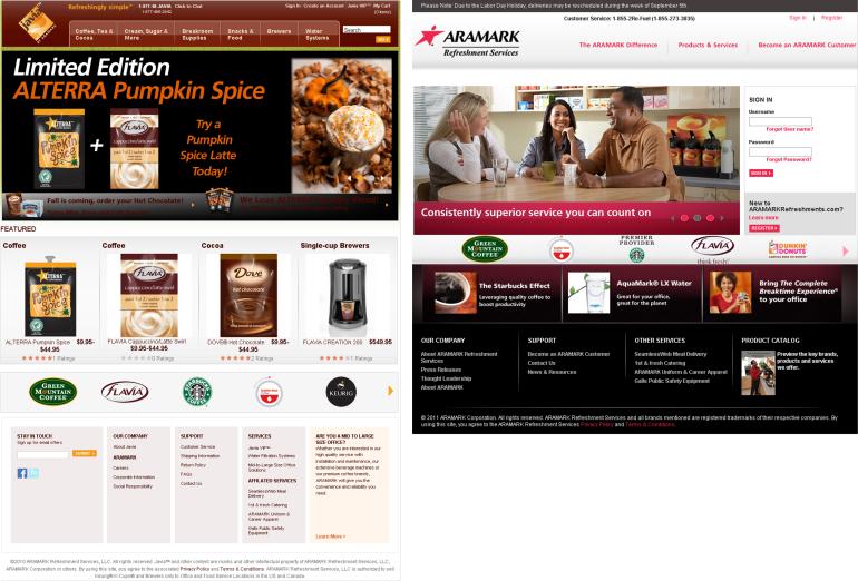 Aramark_Javia_Homes